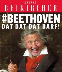 Beethoven – dat dat dat darf